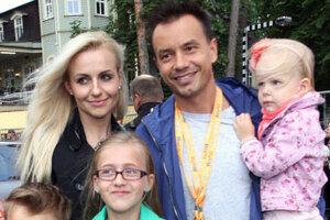 Экс-жена Алексея Серова рассказала всю правду о разводе и дочке
