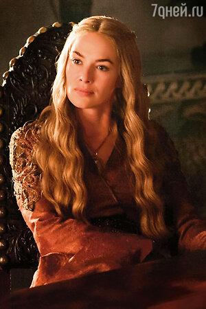 Лина Хиди в сериале «Игра престолов»