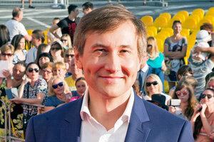 ВИДЕО: Николай Лебедев встретился на своем творческом вечере с героями «Экипажа»