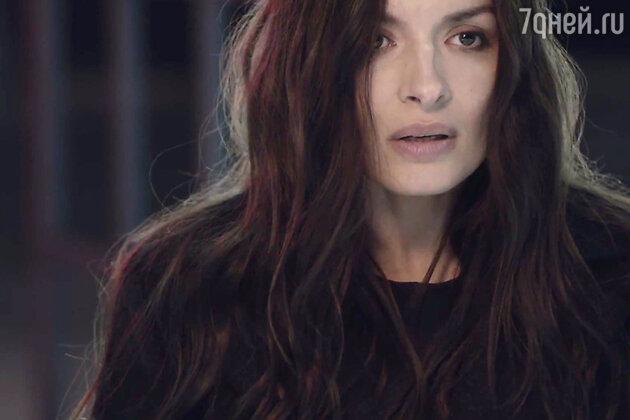 Клип Надежды Грановской на песню «Танго возвращения»