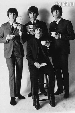«Ливерпульскую четверку» смело можно назвать главными трендсеттерами 1960-х годов