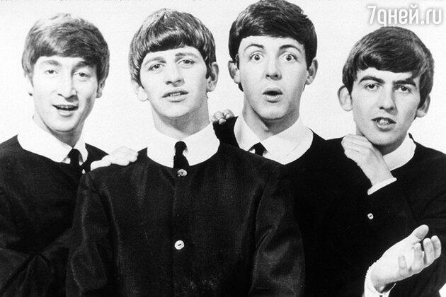 16 января отмечается Всемирный день The Beatles