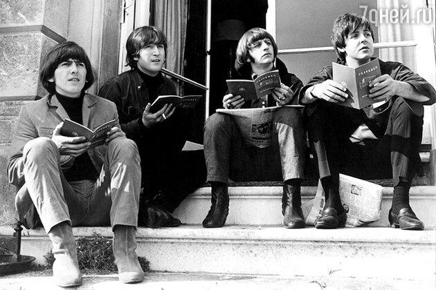 «Beatles boots» вернули моду на мужскую обувь с каблуком