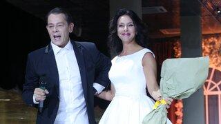 Сегодня Лолита и ее муж Дмитрий отмечают годовщину свадьбу  семь лет