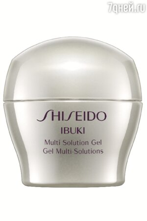 ������������� ���� Ibuki �� Shiseido