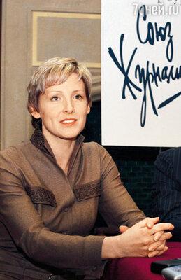 Наталия Кутобаева