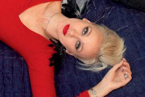 Звезда «Голоса» Ксана Сергиенко встретила свою любовь за океаном