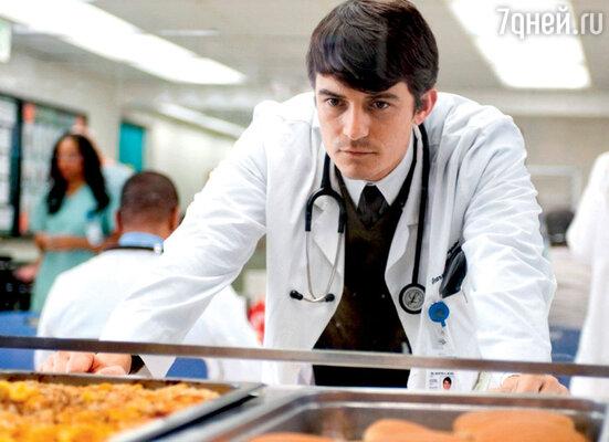 Кадр из фильма «Хороший доктор»