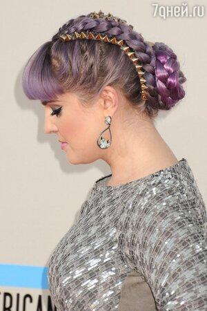 Келли Осборн на церемонии American Music Awards 2013