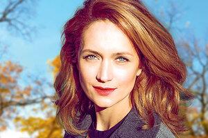 Виктория Исакова: «Кастинг у мужа я прохожу на общих основаниях»