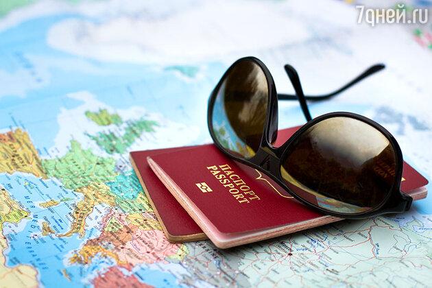 Как сделать визу самостоятельно?