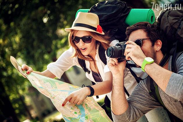 Как съездить в отпуск без туроператора