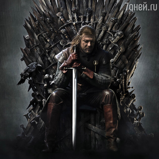 промо-фото «Игры престолов»