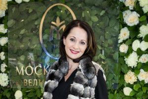Екатерина Вилкова, Ольга Кабо и другие звезды на презентации ювелирной коллекции «Наследие»