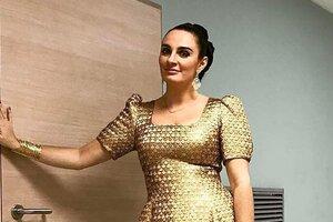 Пикантный снимок Елены Ваенги в нижнем белье взорвал Интернет