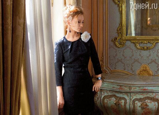 Меня долго считали лицом Театра Станиславского. А балерина, не убоявшаяся худрука своего, вредна для репутации…