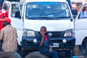 Кенийские мусульмане спасли христиан от пуль террористов