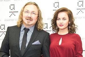 Звезды поздравили Александра Когана с выходом дебютного альбома