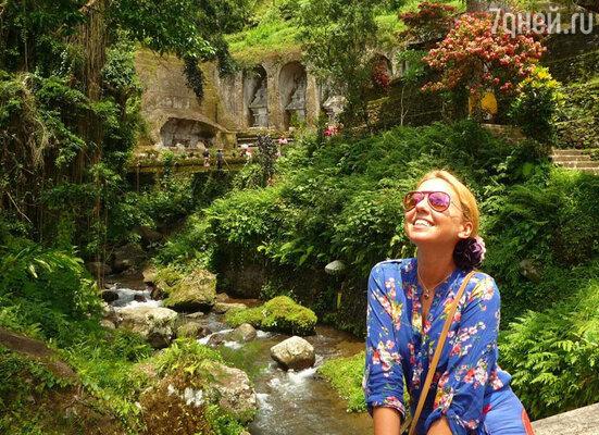 Дарья Субботина: «Я пожила на Бали и считаю, что это идеальное место для жизни»