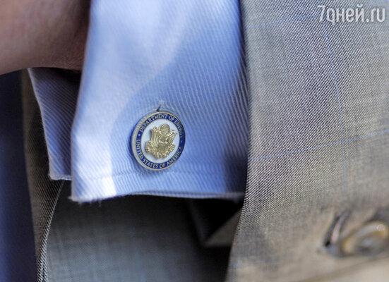 Изящные украшения и стильная одежда — дань уважения Тигру