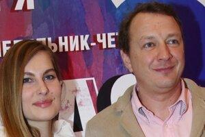 Марат Башаров показал подросшего сына