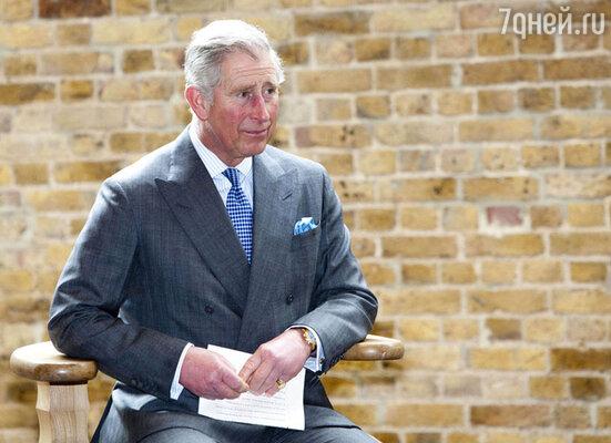 В 2005 году журналистам удалось получить доступ к личному дневнику принца Чарльза, в котором он откровенно высказывался о видных политических деятелях Великобритании и Китая