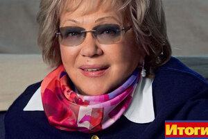 Галина Волчек: «Порой готова разорвать актеров на клочочки, так ненавижу. И все равно… люблю»