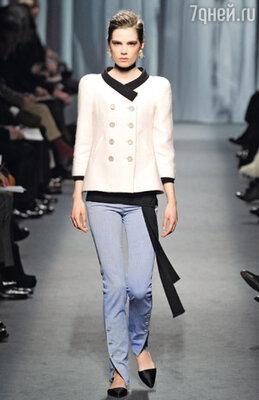 ����� �����������, ��� ������, ������� �����������. ���������� ������� haute couture � �� ������ ���� (�Chanel�)...