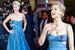 Дженнифер Лоуренс в платье Christian Dior