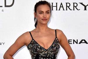 Самые роскошные и спорные платья Каннского кинофестиваля