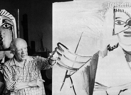 Дед часто говорил своей дочери Майе: «Мне понадобилось 60 лет, чтобы постичь смысл жизни — научиться рисовать  как ребенок»
