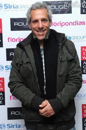 Марсело Маццарелло, 2012 г.