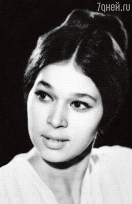 Катя. 1966 г.
