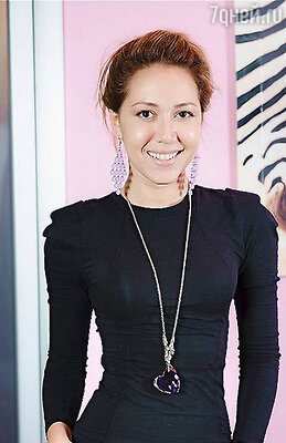 Карина Кокс