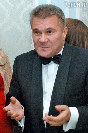 Сергей Архипов