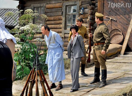 Героев Снаткиной и Спиваковского считают шпионами и красные, ибелые