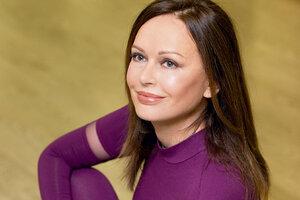 Ирина Безрукова: «Лучшая зарядка для меня — это сон»