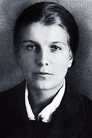 Лидия Поцубеенко