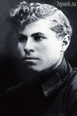 Александр Поцубеенко