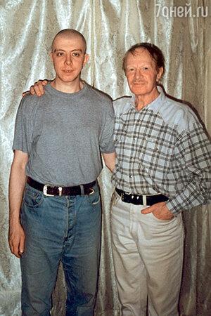 Альберт и Андрей Филозовы