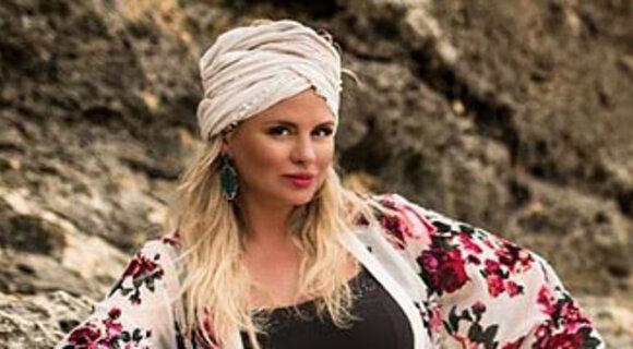 Анна Семенович сравнила себя с «русской Ким Кардашьян»