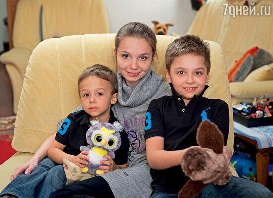 В Москве Сергея с нетерпением ждут его семья и Большой театр