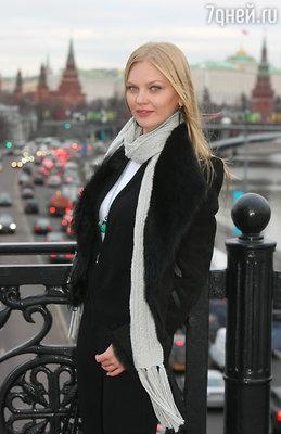 Рецептом снижения веса с читателями портала 7Дней.ru делится модель с мировым именем и телеведущая  Елена Кулецкая