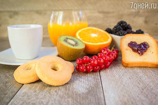 Все фрукты содержат фруктозу, которая способствует отличным вкусовым качествам.