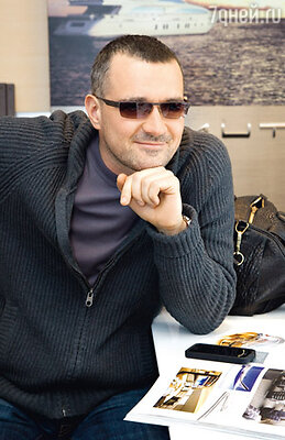 Егору Бероеву постоянно передавали приветы от жены, саму Ксению на площадке он так и не увидел