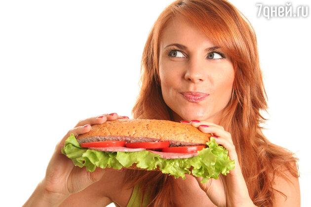 Чрезмерный прием пищи наносит вред не только фигуре, но и вашему здоровью в целом. От постоянных перееданий страдают такие органы, как сердце, желудок и суставы