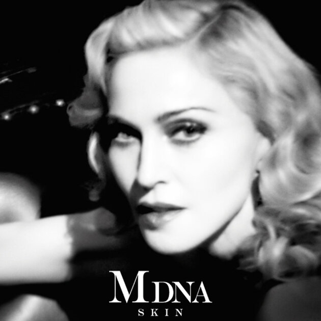 Мадонна MDNA Skin