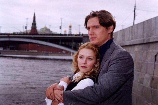 Ольга Понизова с сыном Никитой