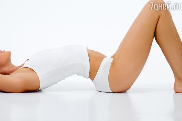 Эксперты твердят в один голос: от целлюлита страдают не только женщины с лишним весом (как большинство считают), но и самые худенькие.