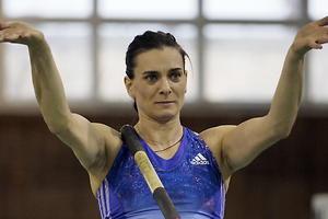 Российские легкоатлеты не смогут выступить на Олимпиаде-2016